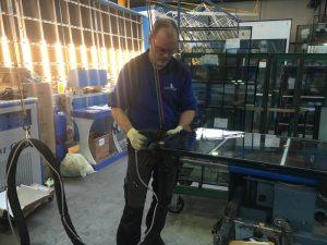 glasleverancier De Wolk Glas